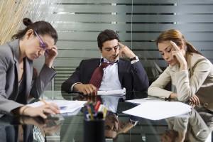 efficient meetings